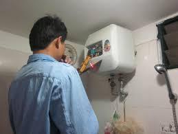 sửa bình nóng lạnh tại đà nẵng
