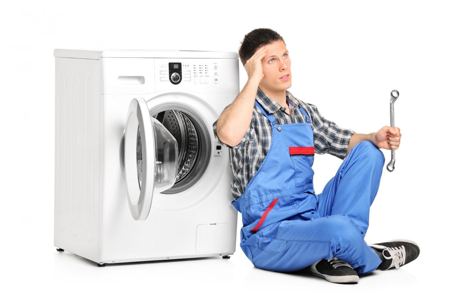 Điểm khác biệt của trung tâm sửa máy giặt Elextrolux