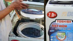 sửa máy giặt Toshiba tại đà nẵng